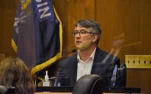 Not Guilty - Former Mayor of Racine, WI John Dickert