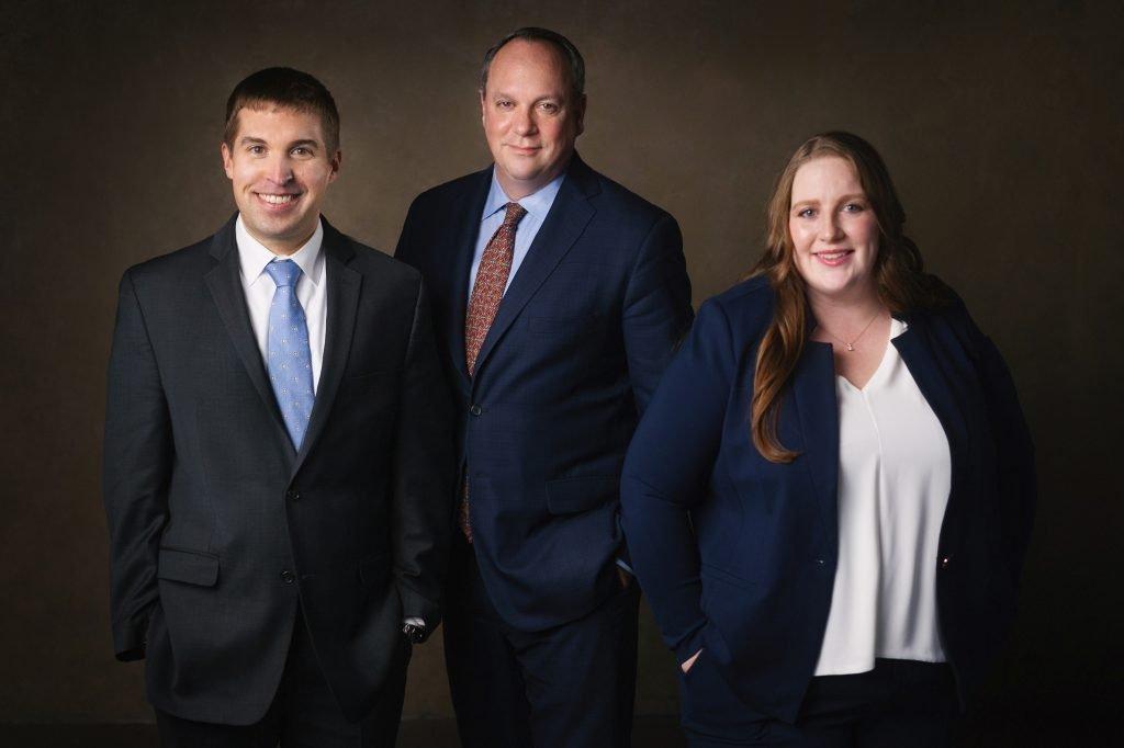 The attorneys of Cafferty and Scheidegger S.C.