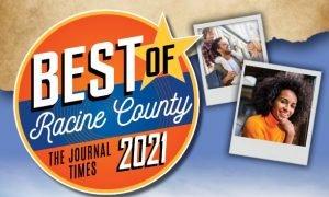 Cafferty & Scheidegger Best of Racine County