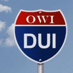 OWI Vs. DUI SB 135